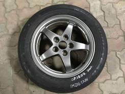 Колеса 205/60R16