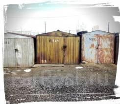 Гаражи металлические. улица Гамарника 35, р-н ТЦ Премьер, 18,0кв.м., электричество
