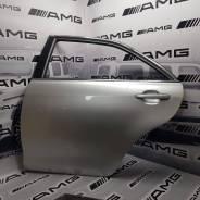 Дверь задняя левая Toyota Camry 2006-2011