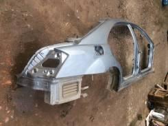 Боковина кузова правая LONG Mercedes-Benz W221 S-klasse 2005-2013