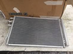 Радиатор кондиционера Hyundai i30 2012-2017