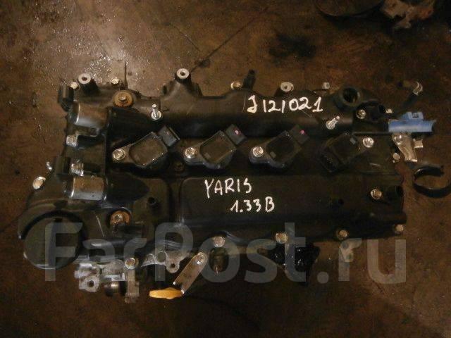 Контрактный двигатель из Европы на Тойота гарантия