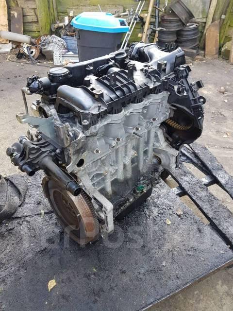 Контрактный двигатель из Европы на Сузуки гарантия