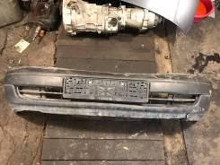 Передний бампер Toyota Caldina ET196