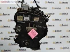 Двигатель Ford, Mondeo III 2004, 2.0 л, Дизель (HJBB4A43864)