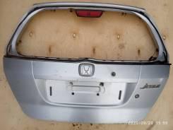 Дверь 5-я Honda FIT GD1, Honda JAZZ GD1