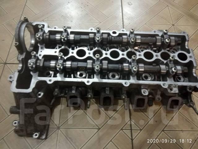Головка блока цилиндров BMW 3-Series E46, M47D20