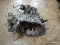 МКПП Toyota 2E, 3E, 4E, 5E
