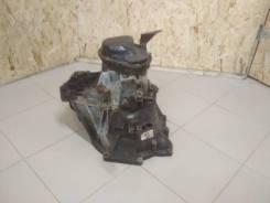 МКПП (механическая коробка переключения передач) Ford Focus II Рестайл