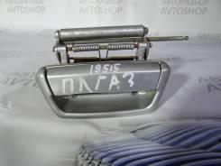 Ручка двери ГАЗ-31105, 3102 передняя наружная левая