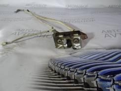 Механизм замка двери ГАЗ 31105 зад. лев