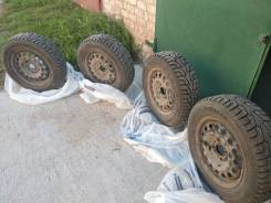 Колёса Yokohama Ice Guard IG55 185/65 R16