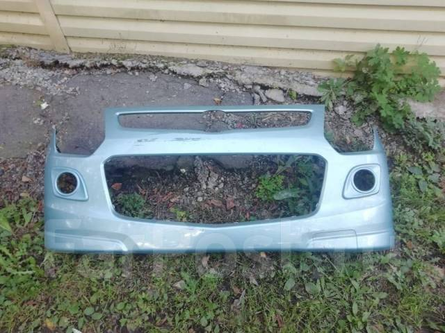 Продам бампер передний Mazda Flair MJ34S