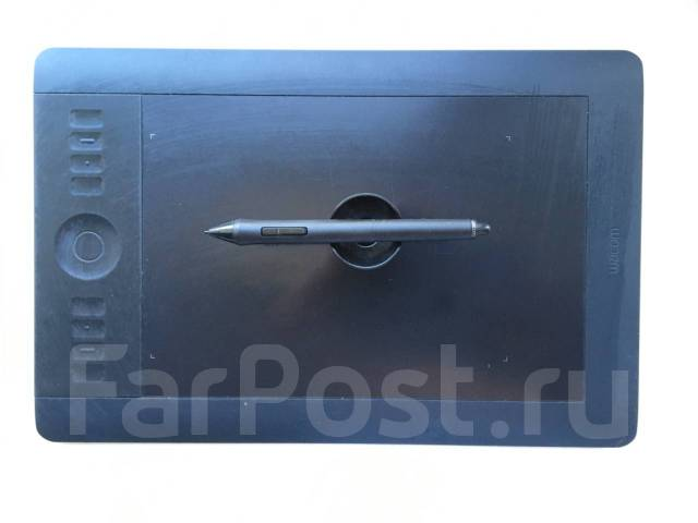 Планшет Wacom Intuos 5 Touch M