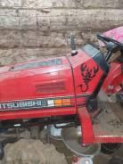 Mitsubishi. Продам трактор, 18 л.с.