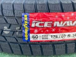 Goodyear Ice Navi 6, 175/60 R16 82Q
