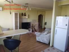 3-комнатная, улица Ладыгина 2. 64, 71 микрорайоны, проверенное агентство, 69,9кв.м.