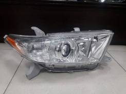 Фара правая Toyota Highlander 2 (U40) [8113048A30]