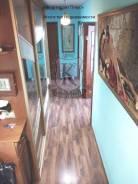 3-комнатная, улица Луговая 59б. Луговая, проверенное агентство, 60,0кв.м.