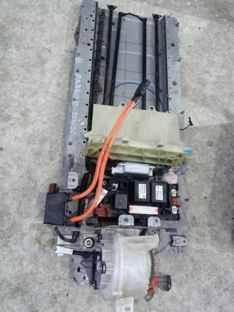 Высоковольтная батарея без элементов zvw30 prius