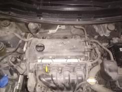 Двигатель Киа Рио 3 G4FC 1.6 16 кл.