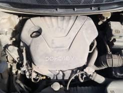 Двигатель Киа Сид G4FG 1.6 16кл