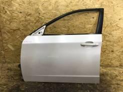 Дверь передняя левая Subaru Impreza WRX GH8 GH GRB 07-12