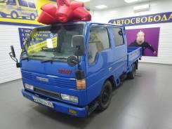 Mazda Titan. У нас самые адекватные цены на данные грузовики, 3 000куб. см., 2 000кг., 4x2