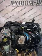 ДВС SHDA 1.6л бензин в сборе FORD Focus 2