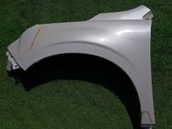 Крыло 37J переднее левое Subaru Forester SJ5 SJG