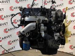 Двигатель D4CB 2.5 л 123-170 л/с Hyundai Starex