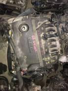 Контрактный двигатель VQ20DE neo 2wd в сборе