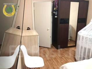 1-комнатная, улица Адмирала Смирнова 18. Снеговая падь, агентство, 36,0кв.м. Прихожая