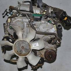 Двигатель VQ35-DE Nissan Infiniti