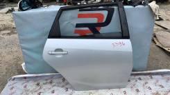 Дверь задняя правая Toyota Caldina AZT241 /RealRazborNHD/