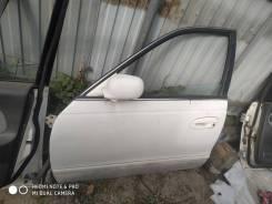 Дверь передняя левая Mitsubishi Emeraude, Eterna, Galant