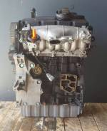 Контрактный двигатель из Европы на Сеат гарантия