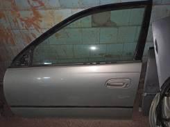 Дверь Toyota carina t190 передняя левая