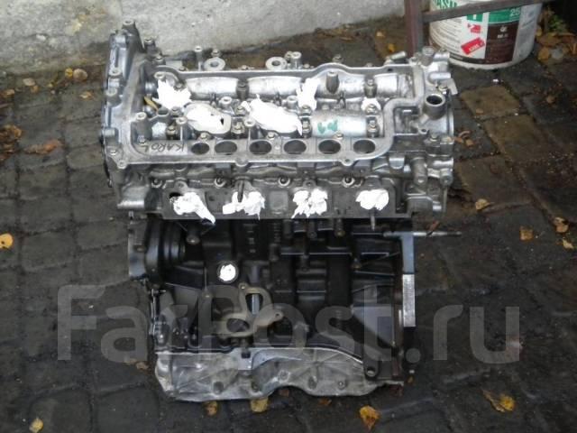 Контрактный двигатель из Европы на Рено гарантия