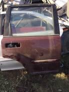 Дверь боковая Nissan x-trail 2002, правая задняя в Иркутске