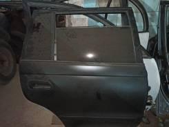 Дверь Toyota caldina t190 задняя правая