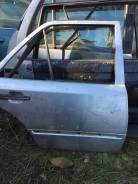 Дверь задняя правая Mercedes W124 (E Class) (1985-1995) в Иркутске
