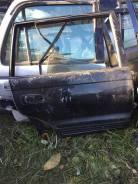 Дверь Toyota Caldina 1996 [6700321080,195], правая задняя ET196, 5EFE