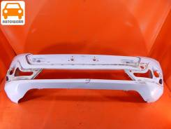 Бампер передний Ford Tourneo Custom 2012-2018 оригинал