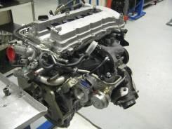 Контрактный двигатель из Европы на Пежо гарантия