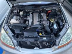 Свап комплект двс 1JZ GTE VVTi Jzx110
