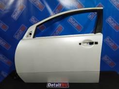 Дверь передняя левая Mitsubishi Galant 9 DJ DM рестайлинг 06-11г.