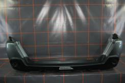 Бампер задний - Nissan X-Trail T31 (2007-15гг)
