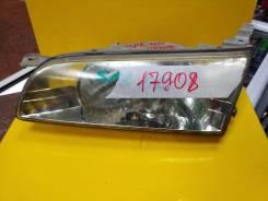 Фара левая Toyota Sprinter #110 12-451 L