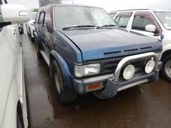 Дверь задняя правая Nissan Terrano LBYD21